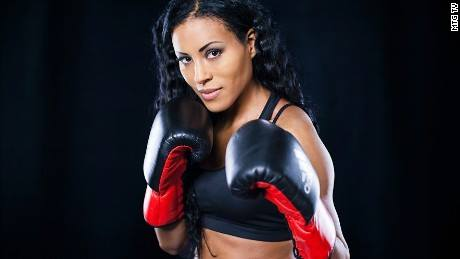 Cecilia Braekhus (First Lady)