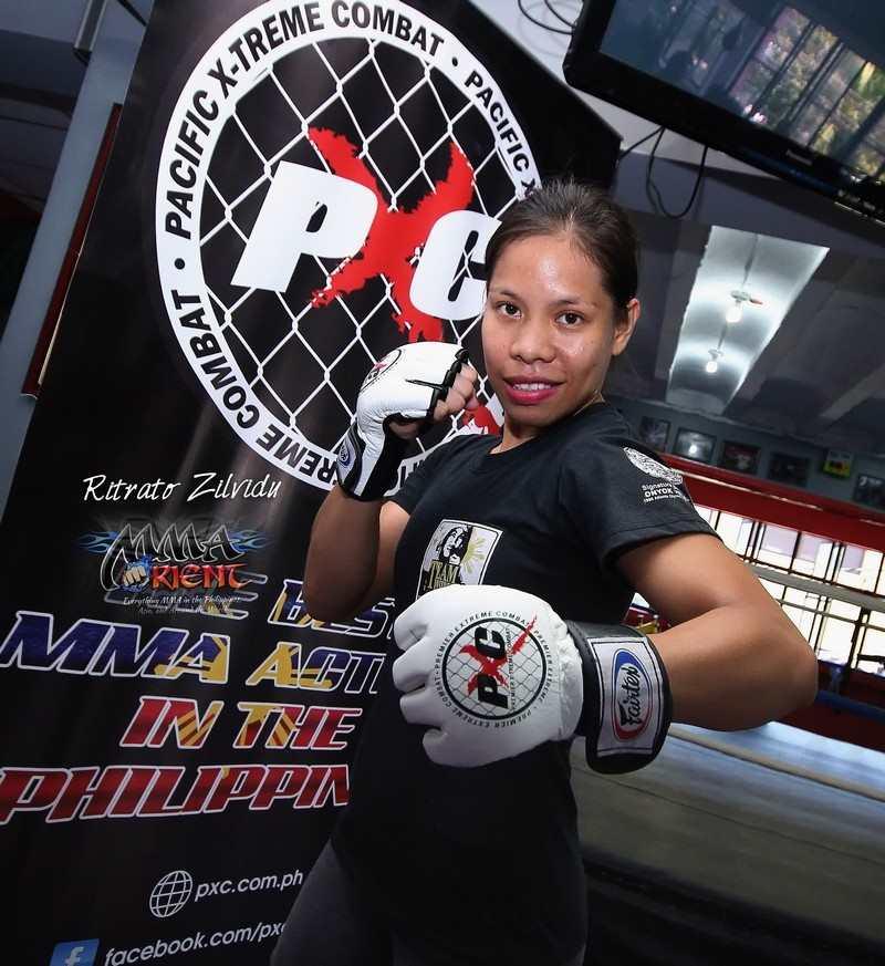 Gretchen Abaniel (Chen Chen) – Boxer Profile, Wiki | Women-Boxing.net