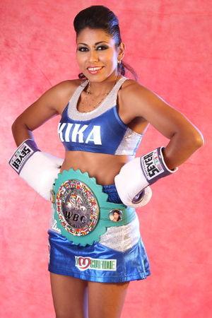 Jessica Chavez